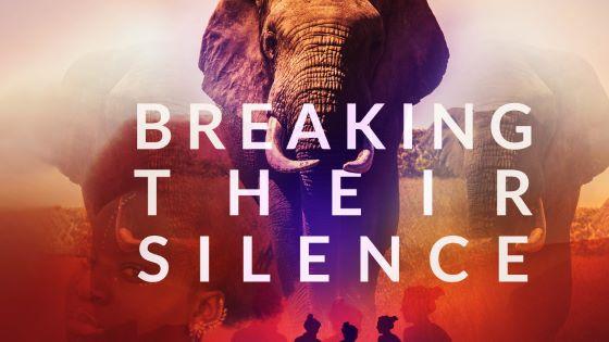 Breaking Their Silence