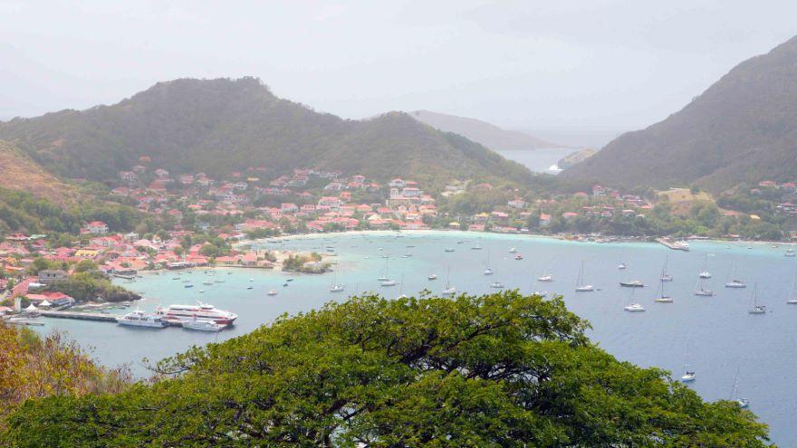 Guadeloupe Islands Caribbean Escape