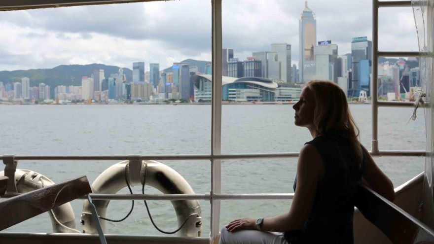 Hong Kong Island Hopping
