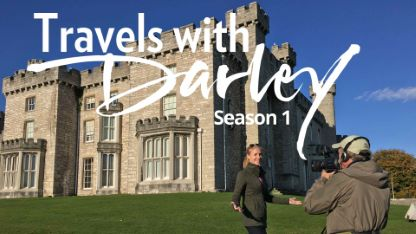 Travels with Darley – Season 1