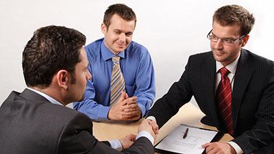 Assertive Dialogue to Manage Disagreement