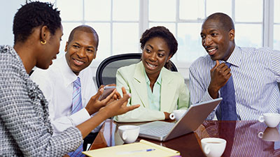 Dialogue and Appreciation-Engaged Employees