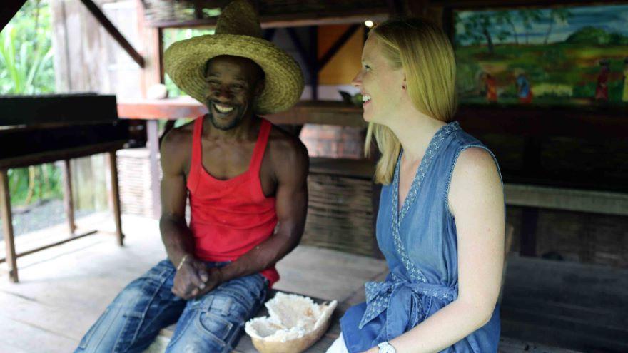 Martinique Adventures
