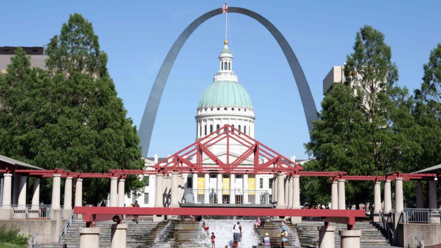 Missouri's Route 66 & St. Louis