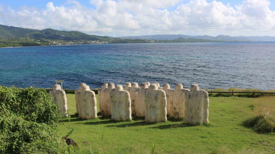 Martinique Caribbean Culture