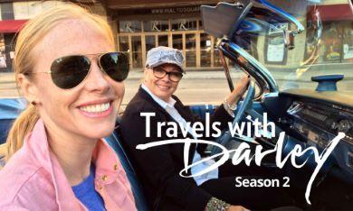 Travels with Darley – Season 2
