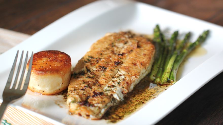 Dover Sole: Breaking Down a Flat Fish