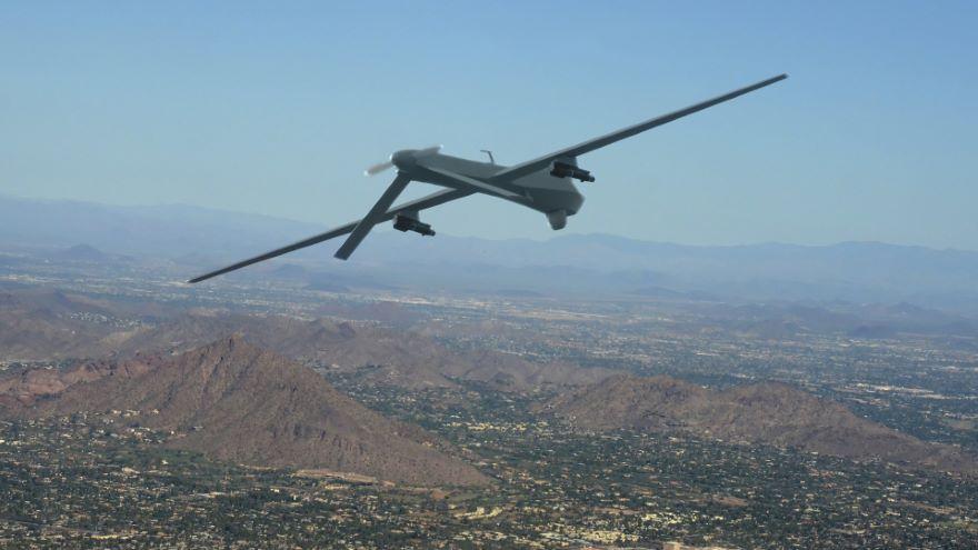 Drones, Drones Everywhere