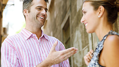 How to Maintain Relationships with Talk