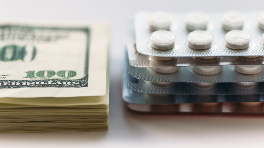 Drug Prices in the News