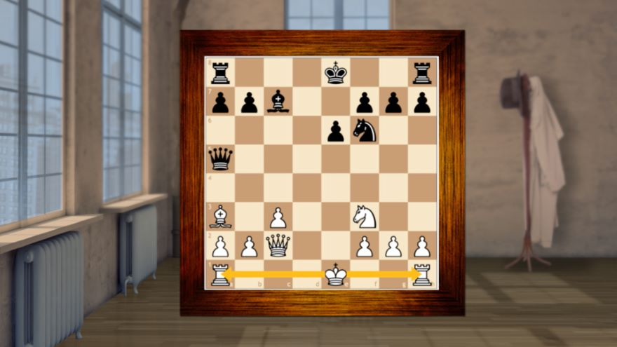 Castling, Checkmate, Chess Engines, Draws