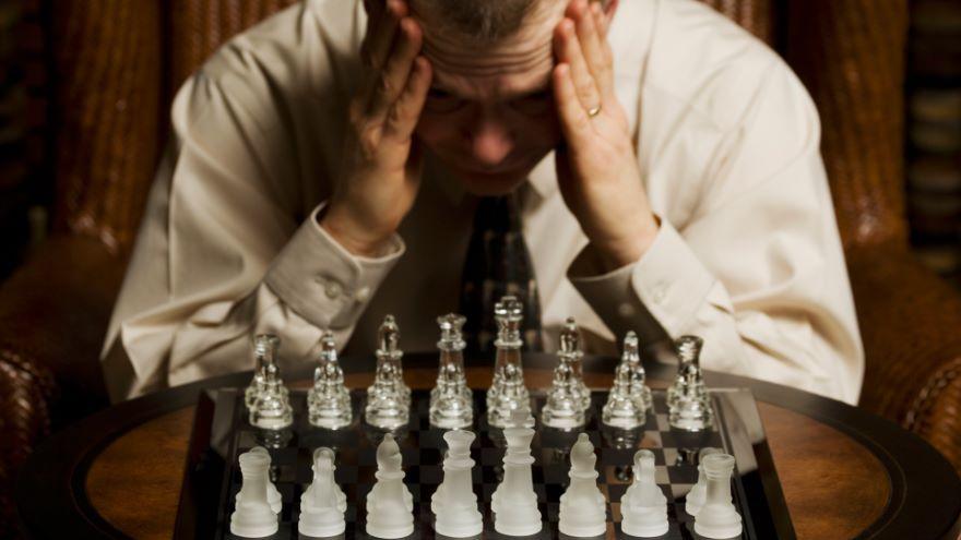 A Cascade of Short, Brutal Chess Games!