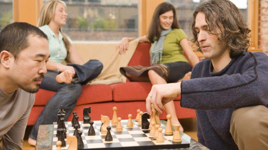 Chess Statics vs. Dynamics: An Eternal Battle