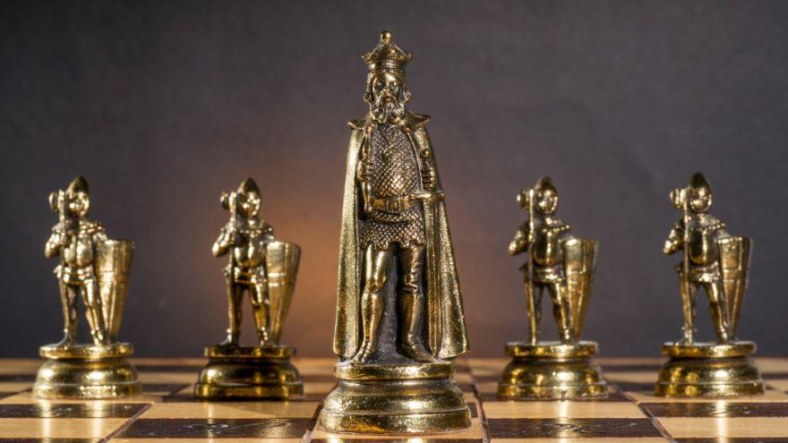 Picking a Chess Hero