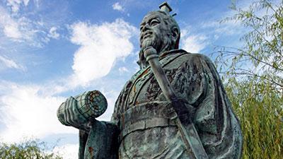 Sun Tzu through Time