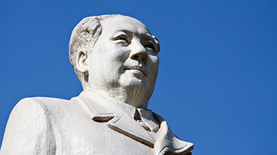 Mao Tse-tung in Theory and Practice