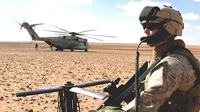 Classics of Counterinsurgency