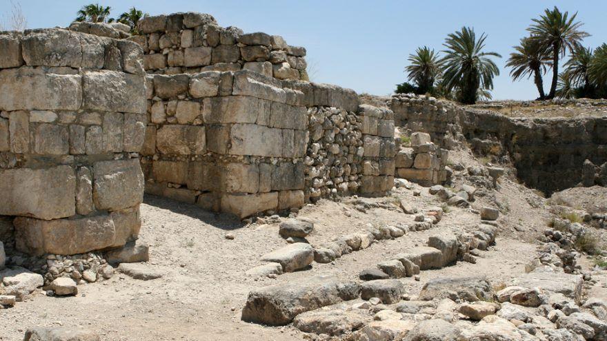Megiddo: Excavating Armageddon