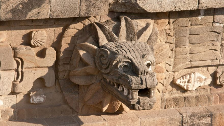 From the Aztecs to Future Archaeology