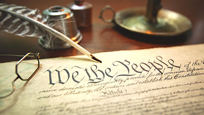 The Constitution and Private Property