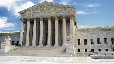 The Supreme Court and Private Property