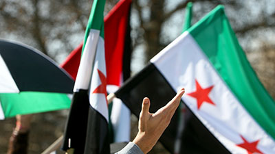 From WikiLeaks to the Arab Spring