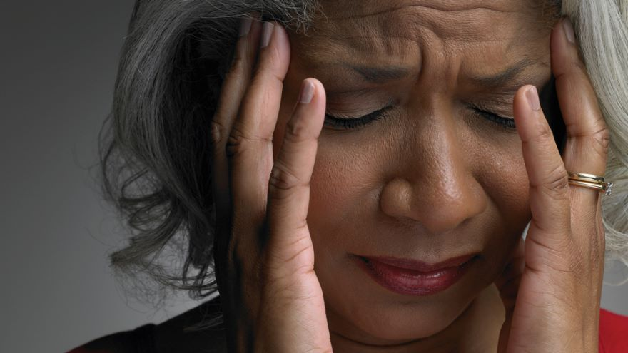 Common Causes of Chronic Pain
