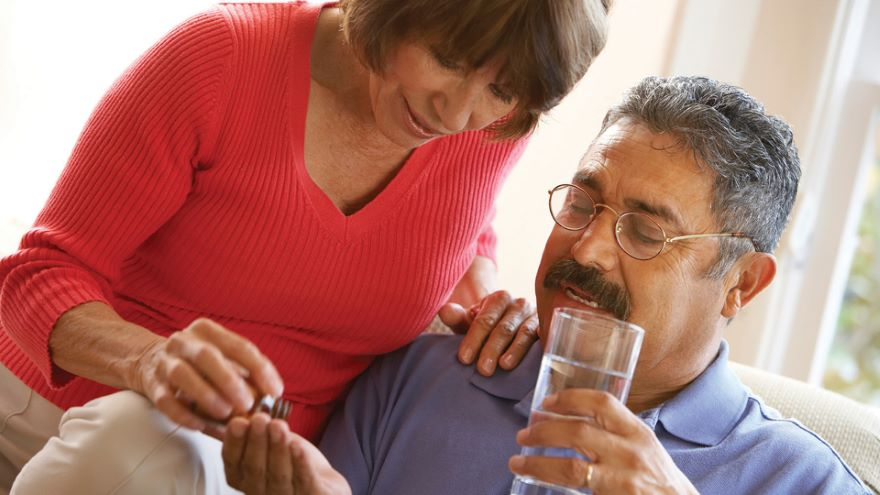 Medication for Chronic Pain: Why and Why Not