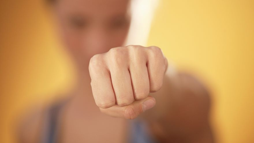 Karate: End the Fight with a Single Blow