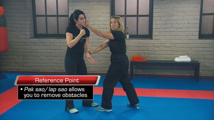 Jeet Kune Do: A Way to Find Your Own Way