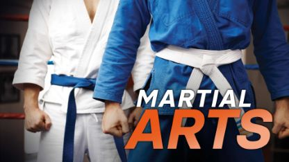 Martial Arts for Your Mind and Body