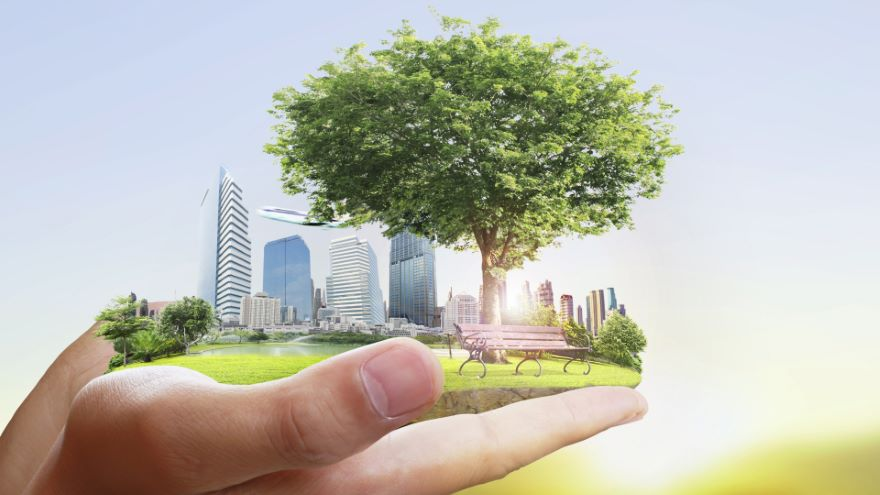 Sustainable Building Choices