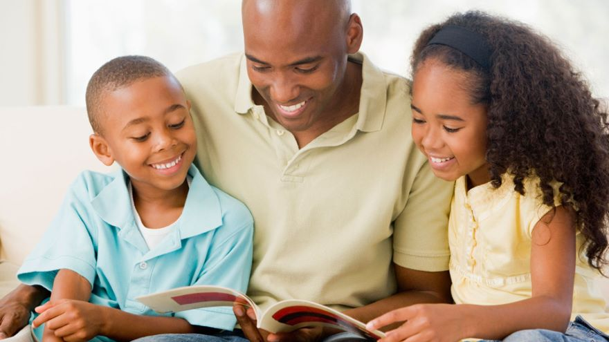 The Joy of Reading and the Place of Phonics