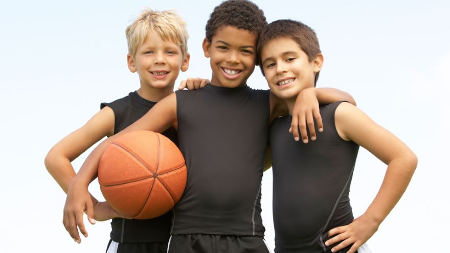 Physical Development and Education