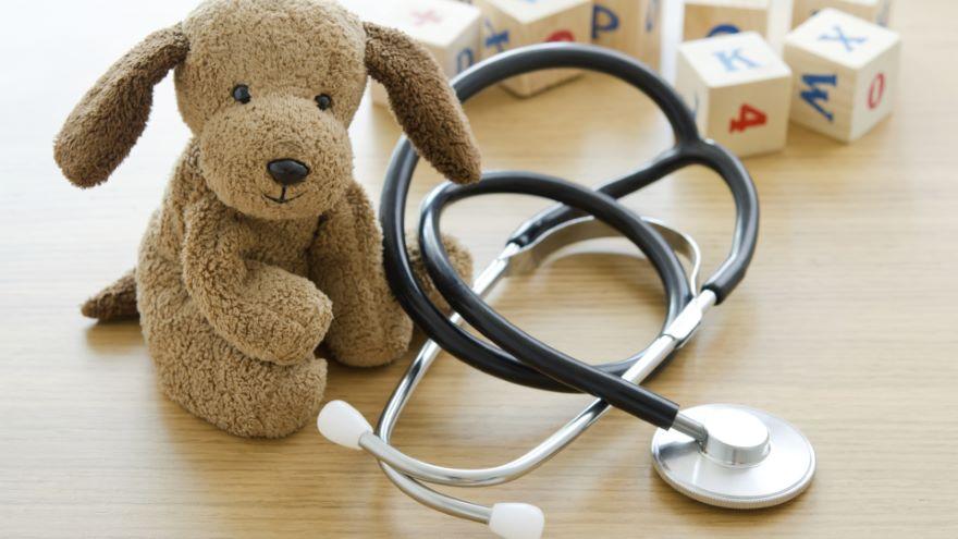 The Challenges of Pediatrics