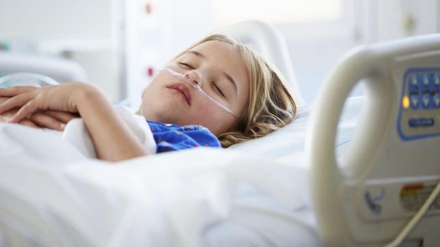 The Critically Ill Child