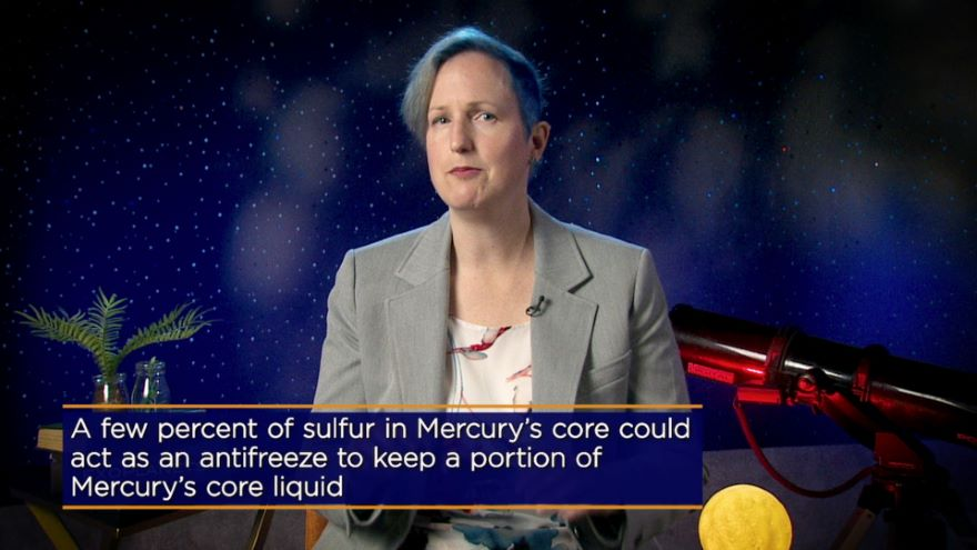 Mercury, the Extreme Little Planet