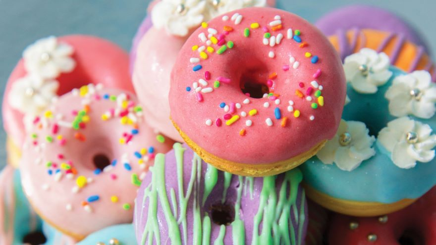 Sugars: Glucose and the Carbohydrates