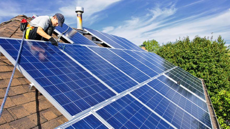 Generators, Solar Power, and Water Wells