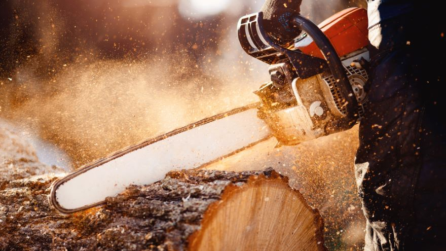 Laborsaving Power Tools on the Homestead