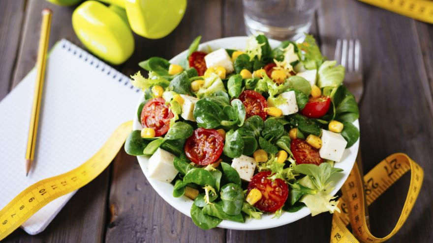 Thinking Healthy: Weight and Nutrition