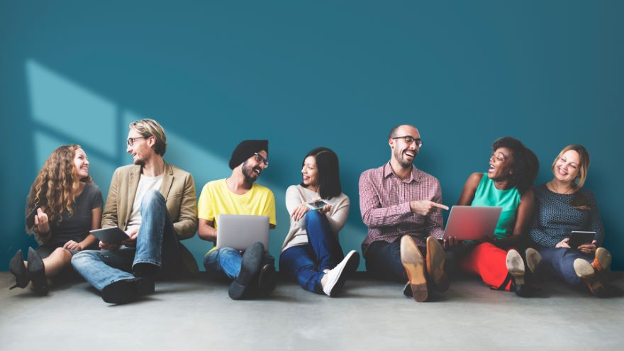 The Advantage of Workplace Relationships