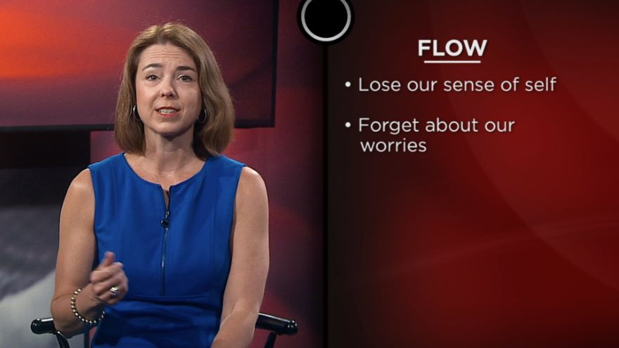 Engaging Your Workforce: The Power of Flow