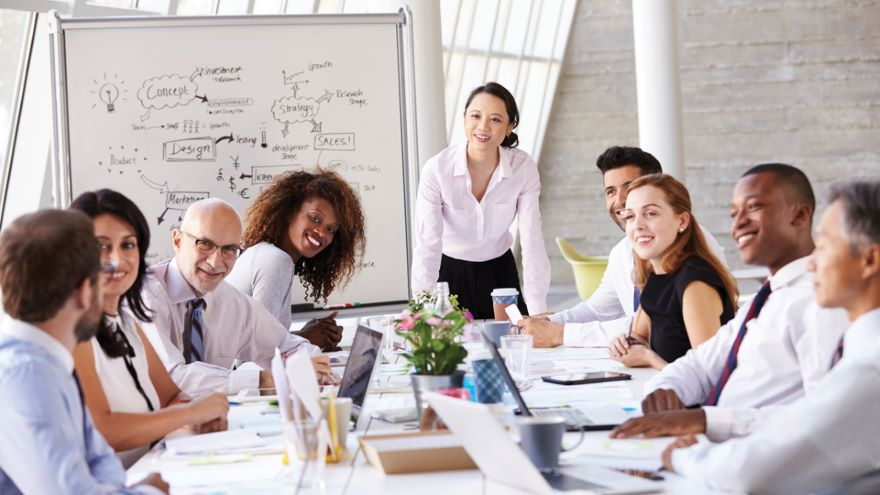EQ in the Workplace