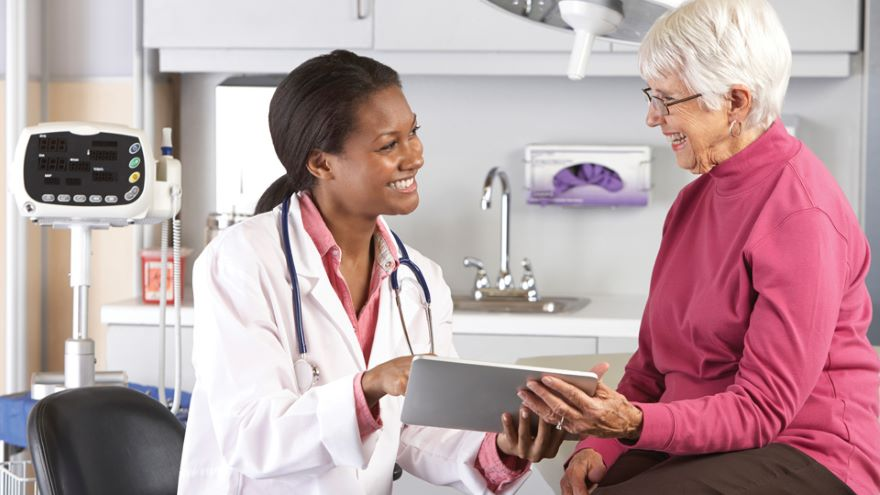 Emotional Intelligence in Health Care
