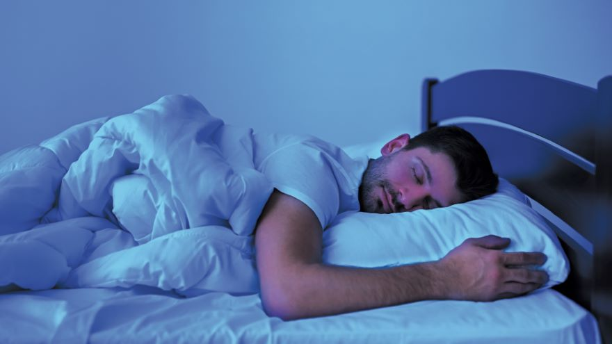 How to End Insomnia and Finally Sleep