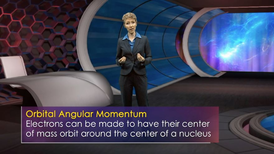 Quantum Angular Momentum and Electron Spin
