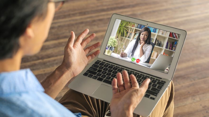 The Virtual Therapist