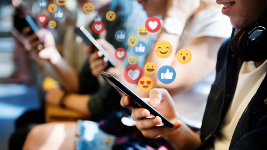 The Emotional Effects of Social Media