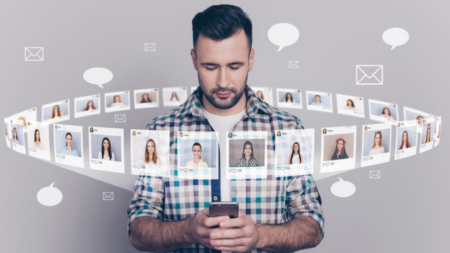 How Online Dating Transforms Relationships